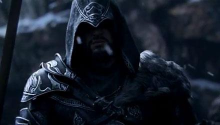Ezio Auditore Revelations Trailer