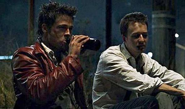 Clip do filme Clube da Luta sem Tyler Durden - Jovem Nerd