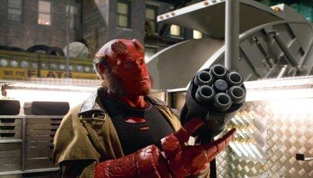 TV Spot de Hellboy 2