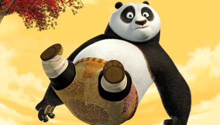 TV a cabo exibe especiais de Kung Fu Panda - NerdBunker