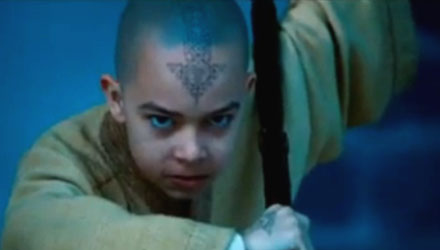 Image Result For Airbender The Movie