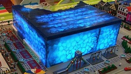 Olimpiadas de Lego