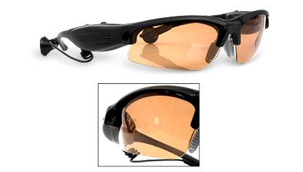 Óculos com MP3 e câmera espiã! - NerdBunker ff45663237