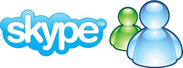 Microsoft confirma fim do MSN e incentiva usuários a migrar para o Skype Ads_skype-msn