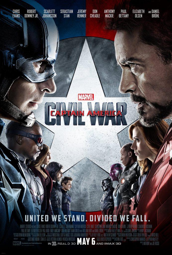poster guerra civil