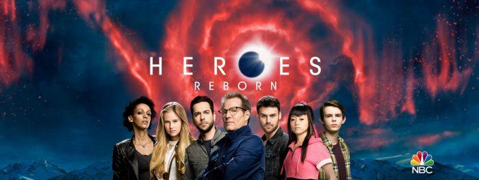 heroes reborn cancelada