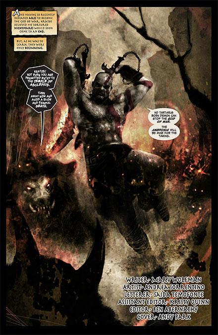 Via Comic Book Resources