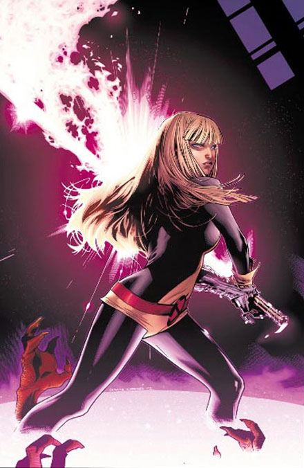 Superhero Wallpapers-Illyana Rasputin 9