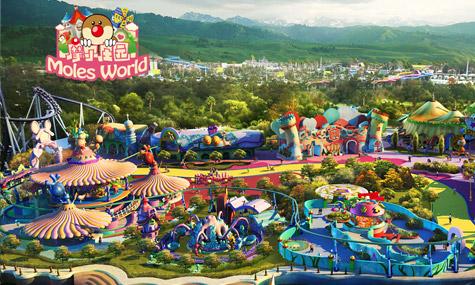 theme park world no cd: