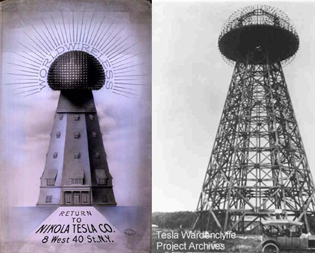 Grandes Inventores Edison X Tesla Jovem Nerd