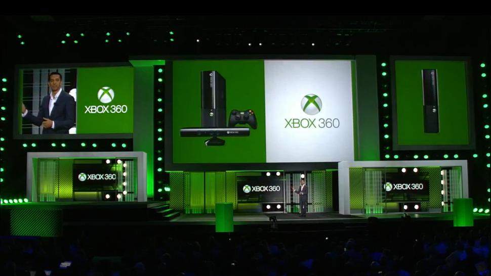 E3 2013: Expectativas e Concretizações  Novo_xbox360