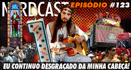 podcast 123 tit Os 10 melhores podcasts do Brasil na atualidade