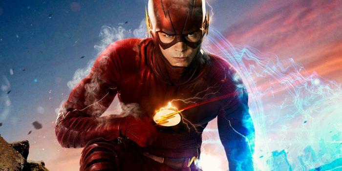 the flash renovada